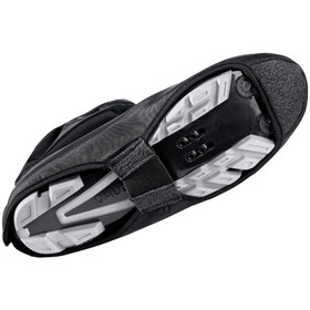 VAUDE Minsk III Shoe Covers black